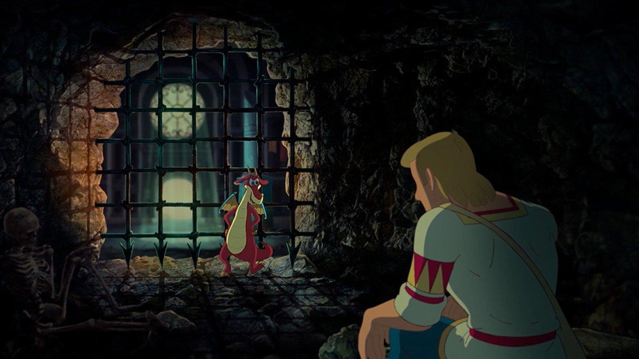 Чудо-Юдо - Анимационный фильм