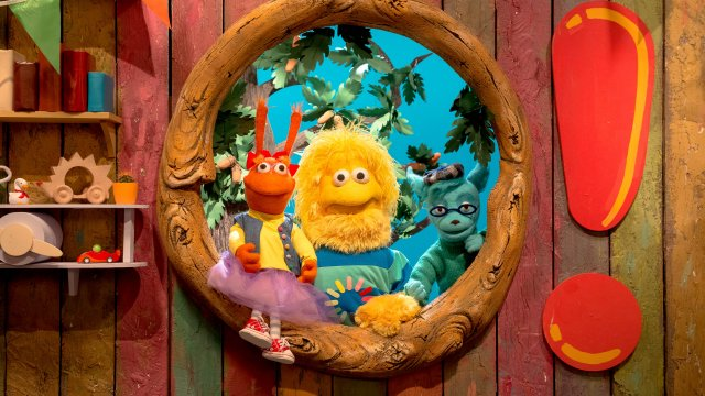 Телеканал «О!» представляет главные познавательные премьеры января!