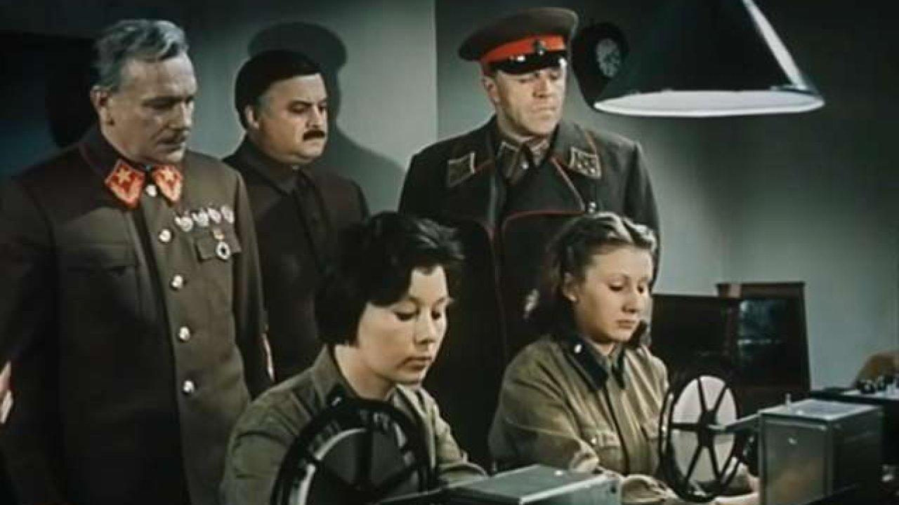 Блокада - Военный, Драма, Киноэпопея, Фильм
