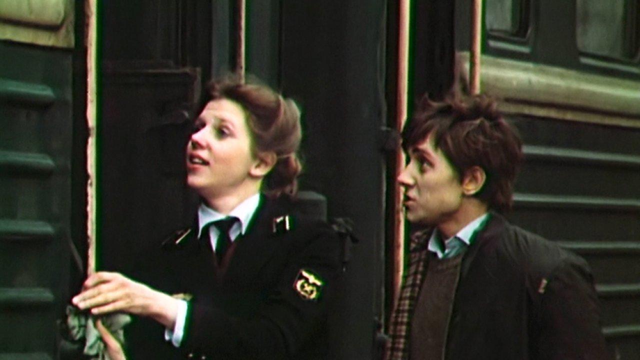 Клетка для канареек - Мелодрама, Фильм