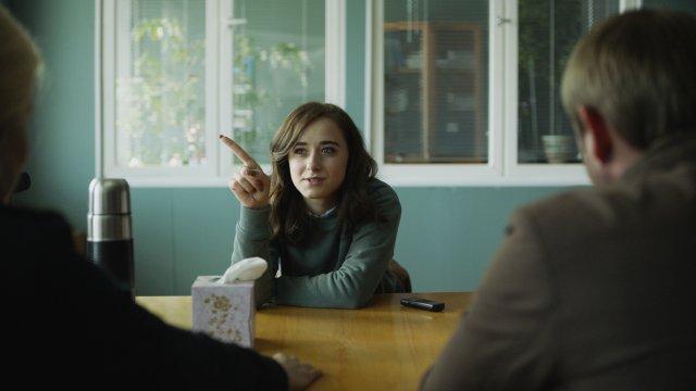 На телеканале «Дом кино Премиум» мировая премьера — «Проигранное место»