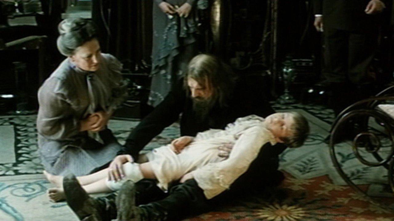 Агония - Драма, Фильм