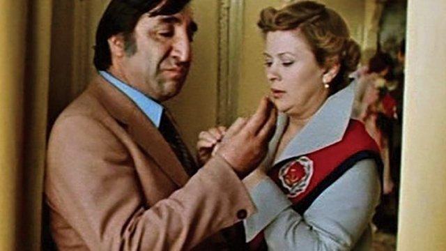 Советские комедии о любви на телеканале «Дом кино»