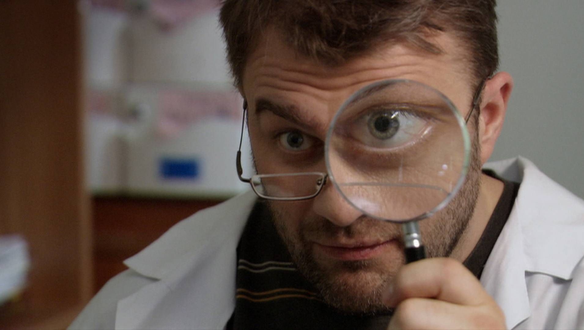 Доктор Тырса  - Кинороман, Сериал