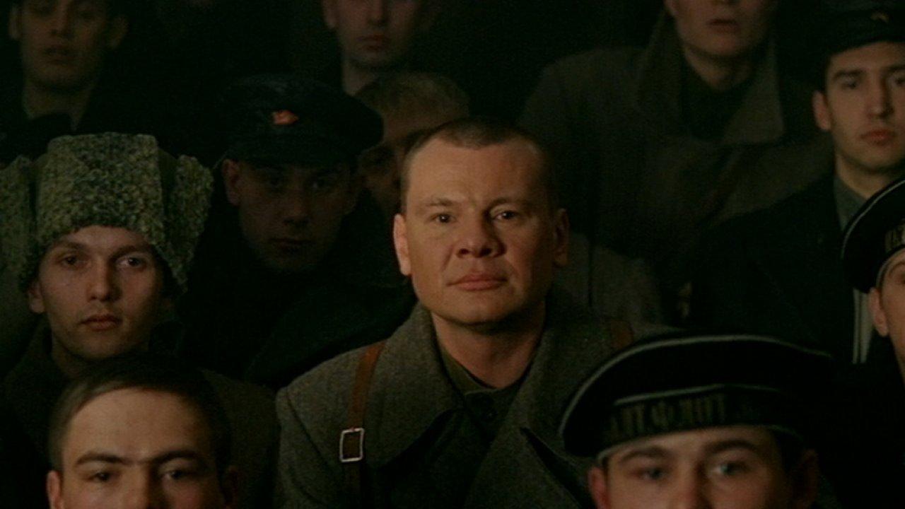 Казароза - Детектив, Фильм