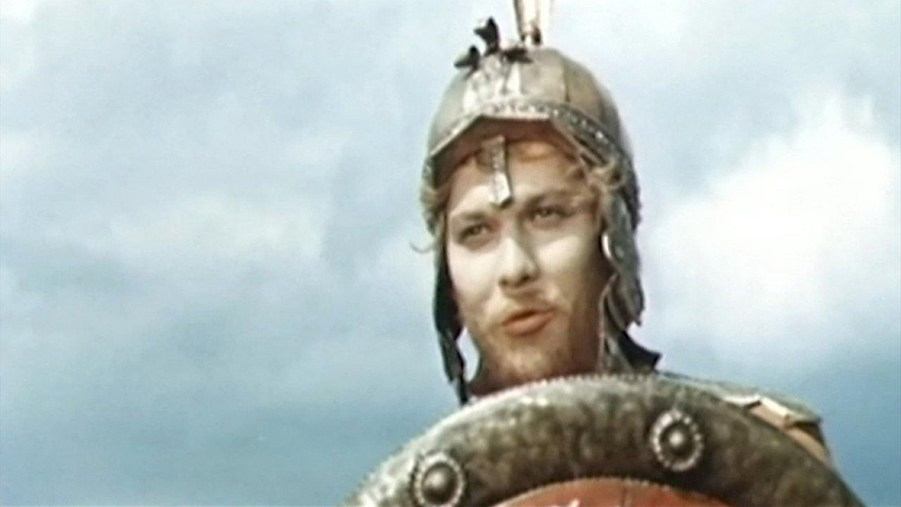 Финист—  Ясный сокол - Сказка, Фильм