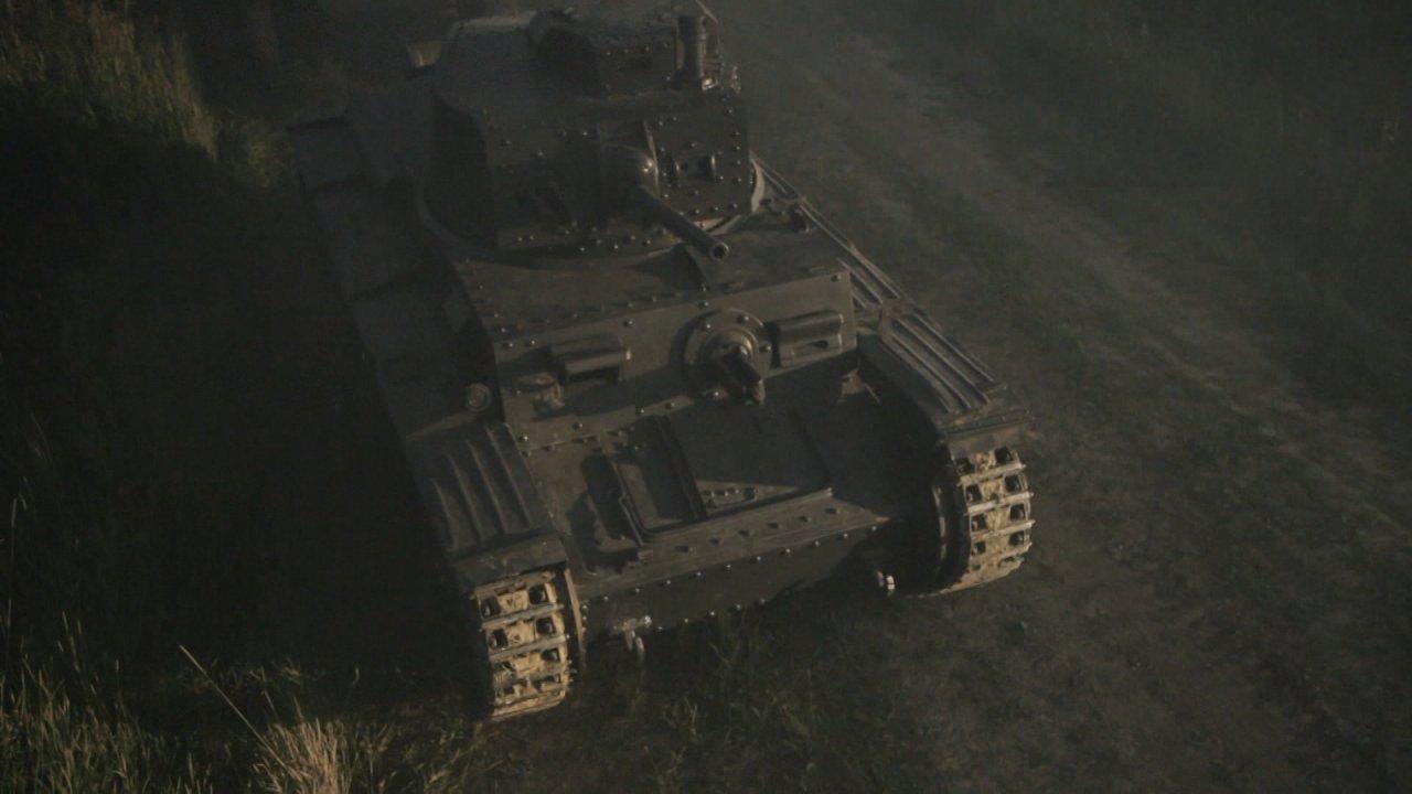 Курская битва. И плавилась броня