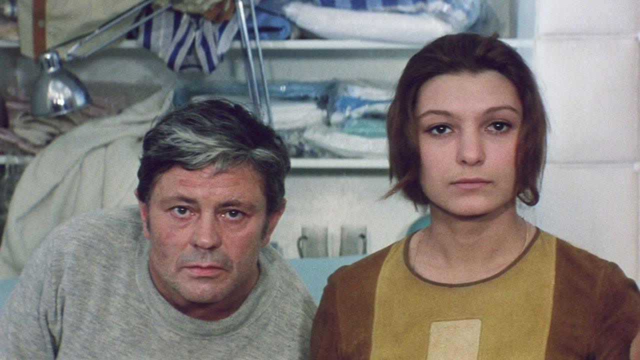Солярис - Фантастика, Фильм