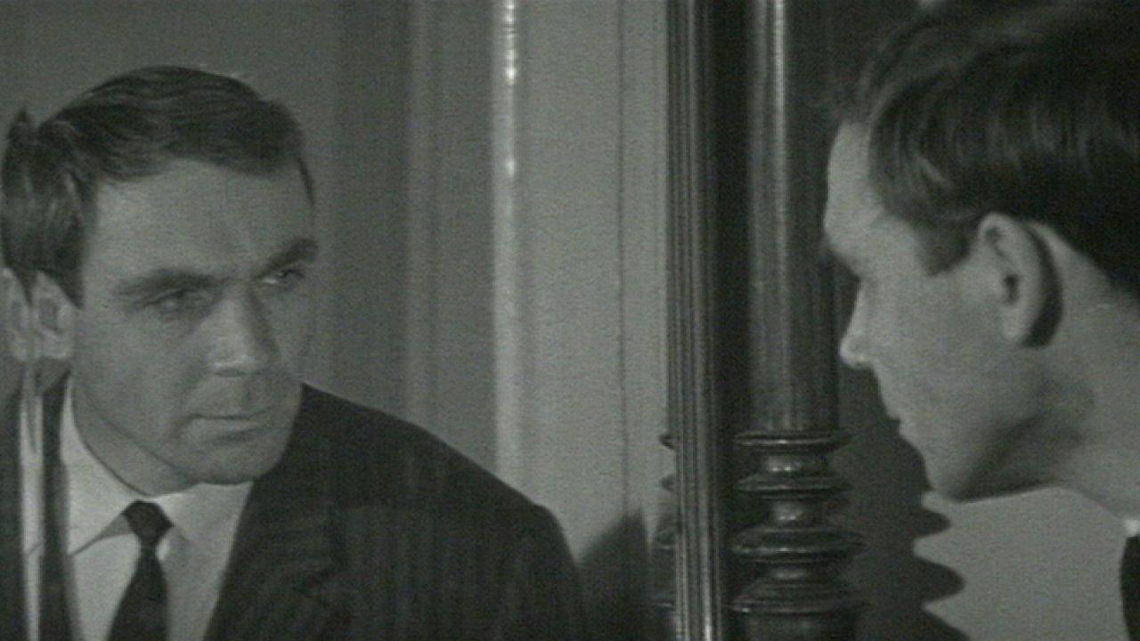 Человек без паспорта - Детектив, Фильм