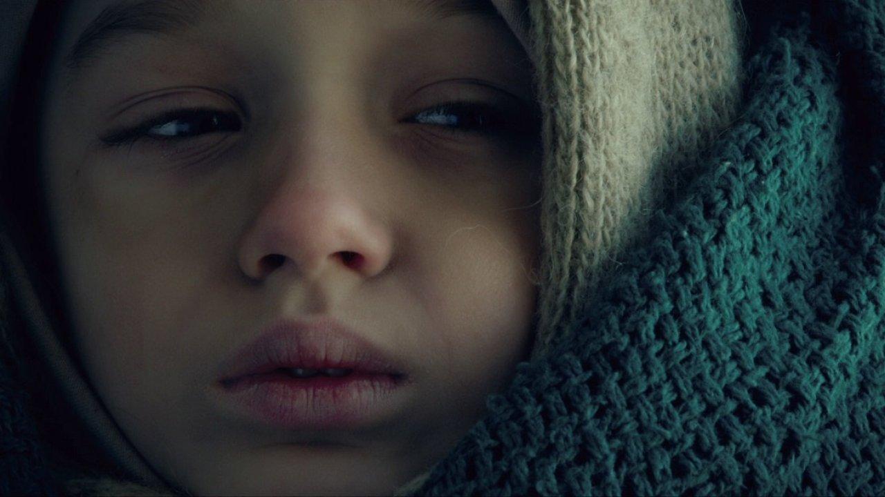 Крик тишины - Военный, Фильм