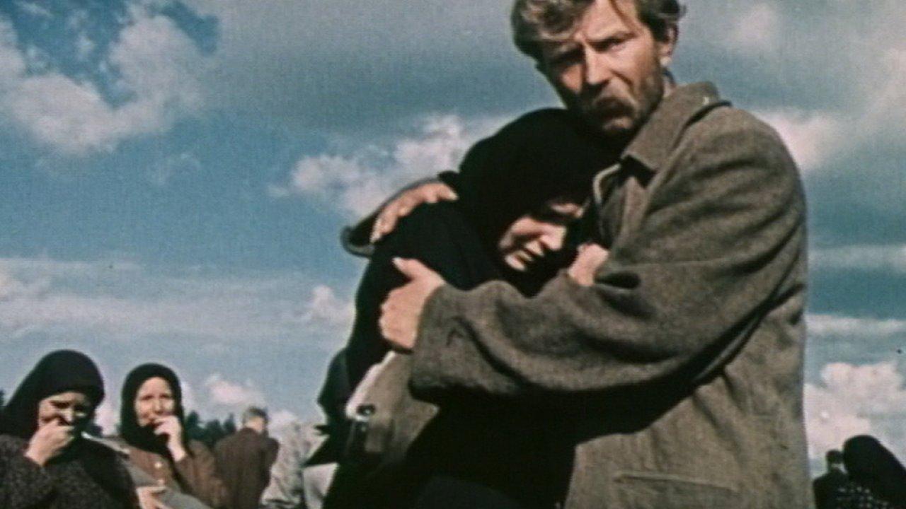 Коммунист - Драма, Фильм