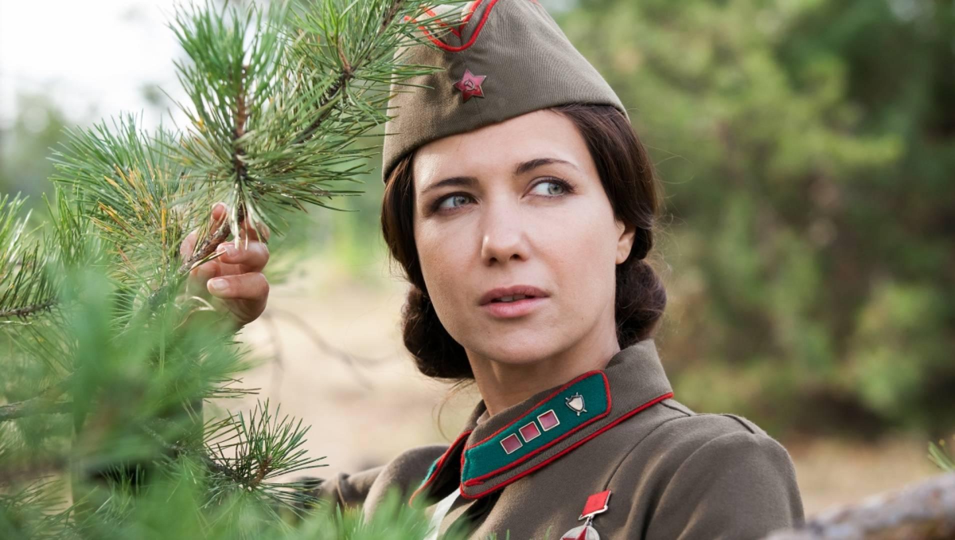 По законам военного времени - 3 - Детектив, Военный, Сериал