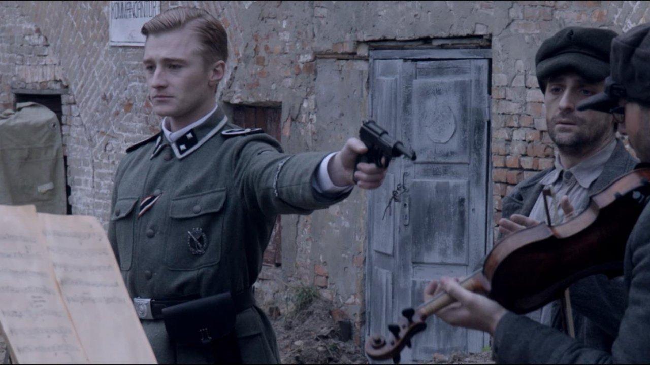 Свидетели - Фильм