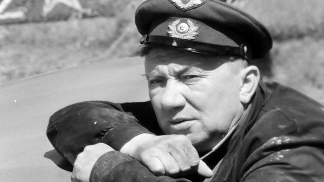 Две славы солдата и актёра