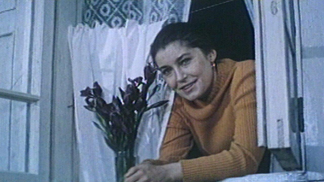 Поздняя ягода - Мелодрама, Фильм