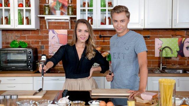 По просьбам зрителей «Телекафе» изменил время выхода в эфир сериала «Кухня» и шоу «Минимум калорий»