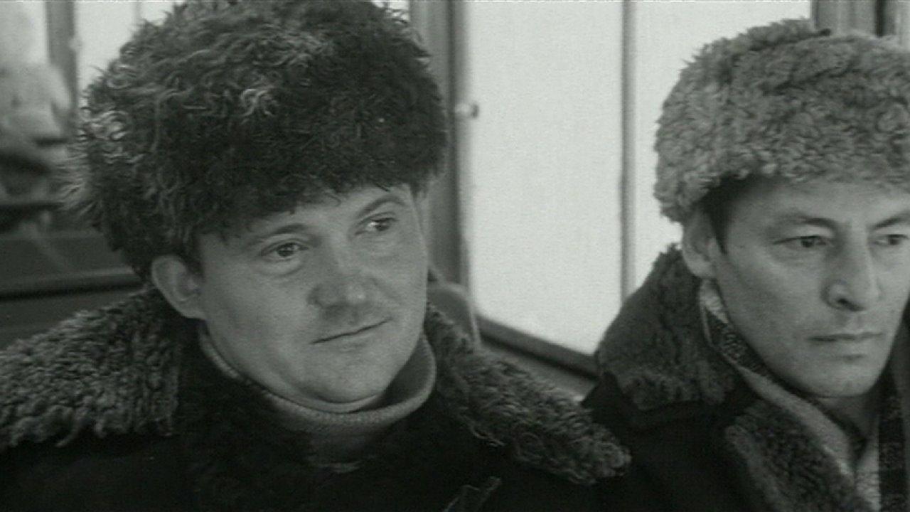 Схватка впурге - Приключения, Фильм