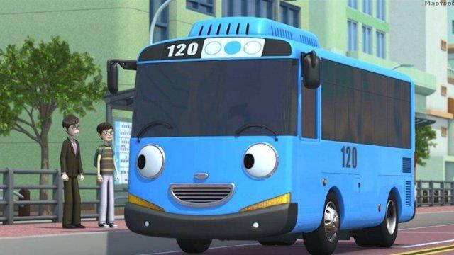 «Приключения Тайо» — премьера на телеканале «О!»