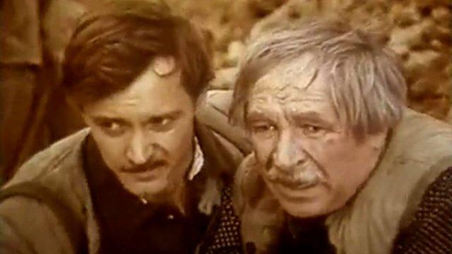 На телеканале «ПОБЕДА» стартует показ военной драмы «Время выбрало нас»