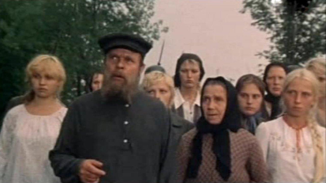 Господин Великий Новгород - Драма, Фильм