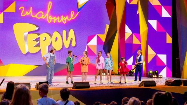 Телеканал «Карусель» объявил финалистов Национальной детской премии «Главные герои-2019»