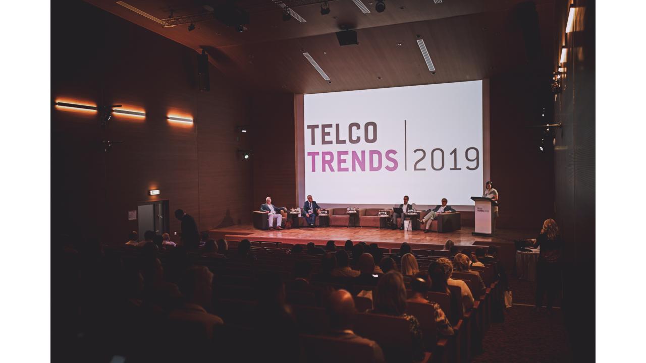 «Цифровое Телесемейство» Первого канала — генеральный медиапартнёр Международной телекоммуникационной конференции TELCO TRENDS 2019
