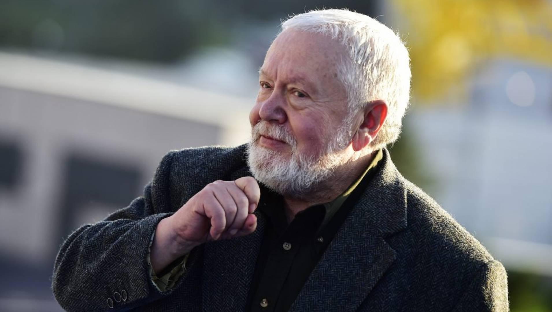 Сергей Соловьёв. АССА - пароль для своих - Документальный фильм