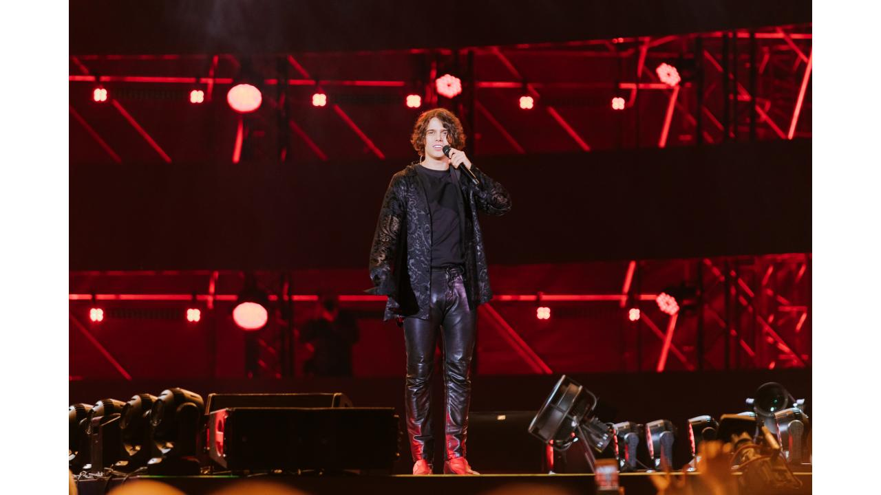 Более ста тысяч человек проводили лето на ВДНХ на ежегодном фестивале вместе с «Музыкой Первого»