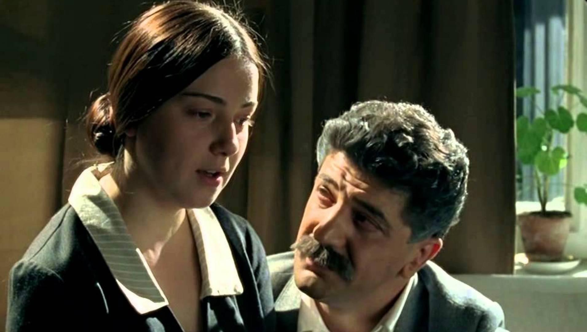 Жена Сталина - Драма, Фильм