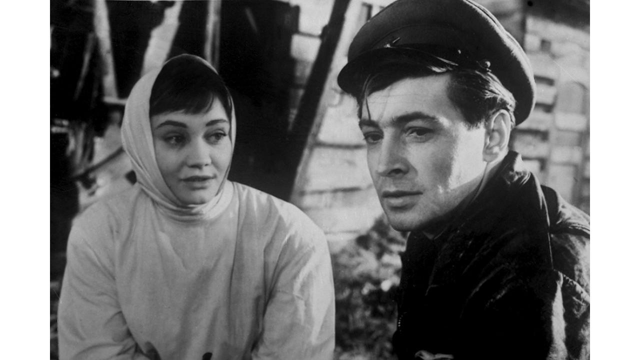 Телеканал «Победа» покажет один из лучших военных фильмов Станислава Ростоцкого
