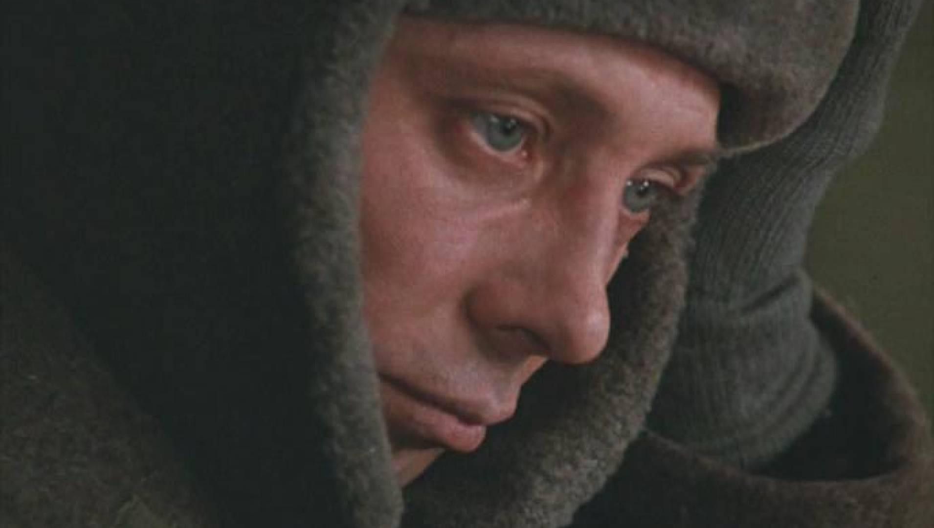 Мы смерти смотрели в лицо - Киноповесть, Военный, Фильм