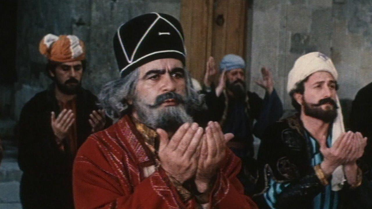 Низами - Исторический / Биографический, Фильм
