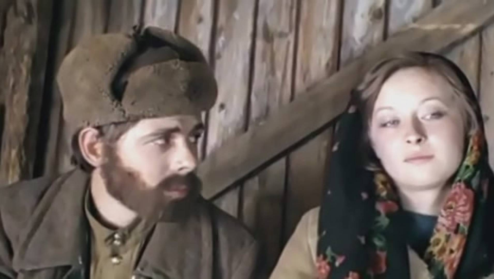 Солдатки - Военный, Драма, Фильм