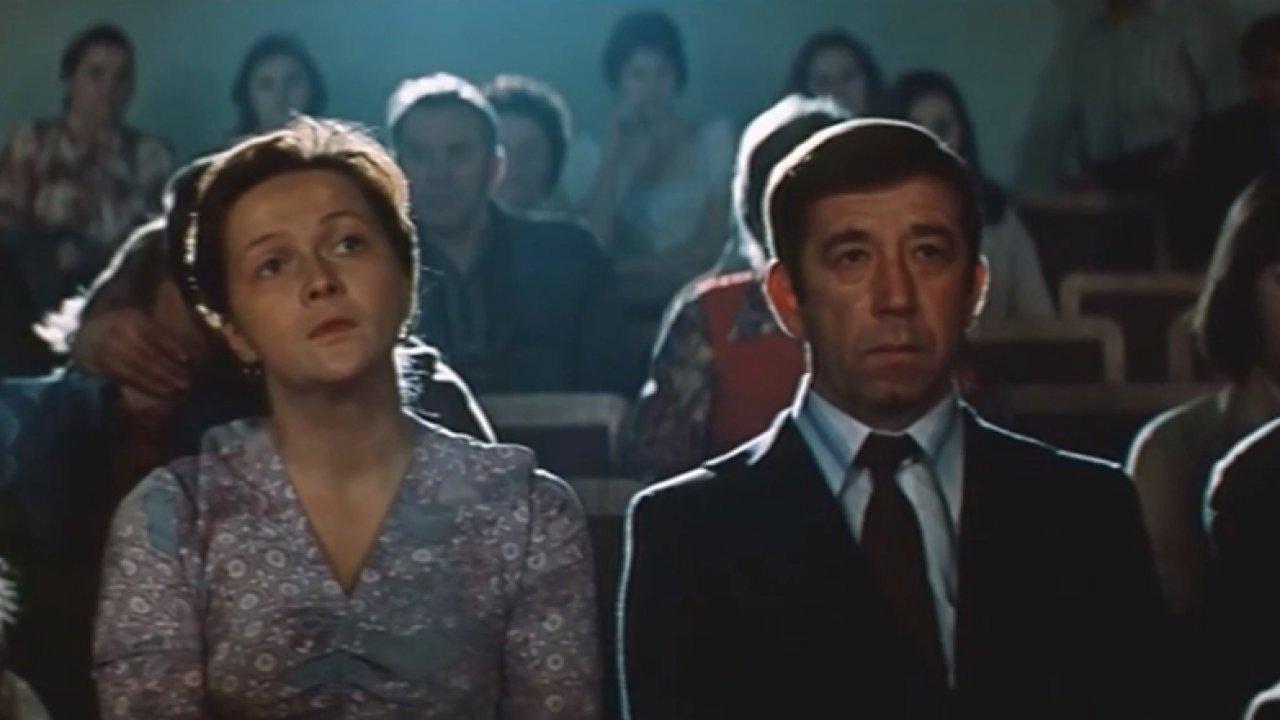Вас ожидает гражданка Никанорова - Мелодрама, Фильм