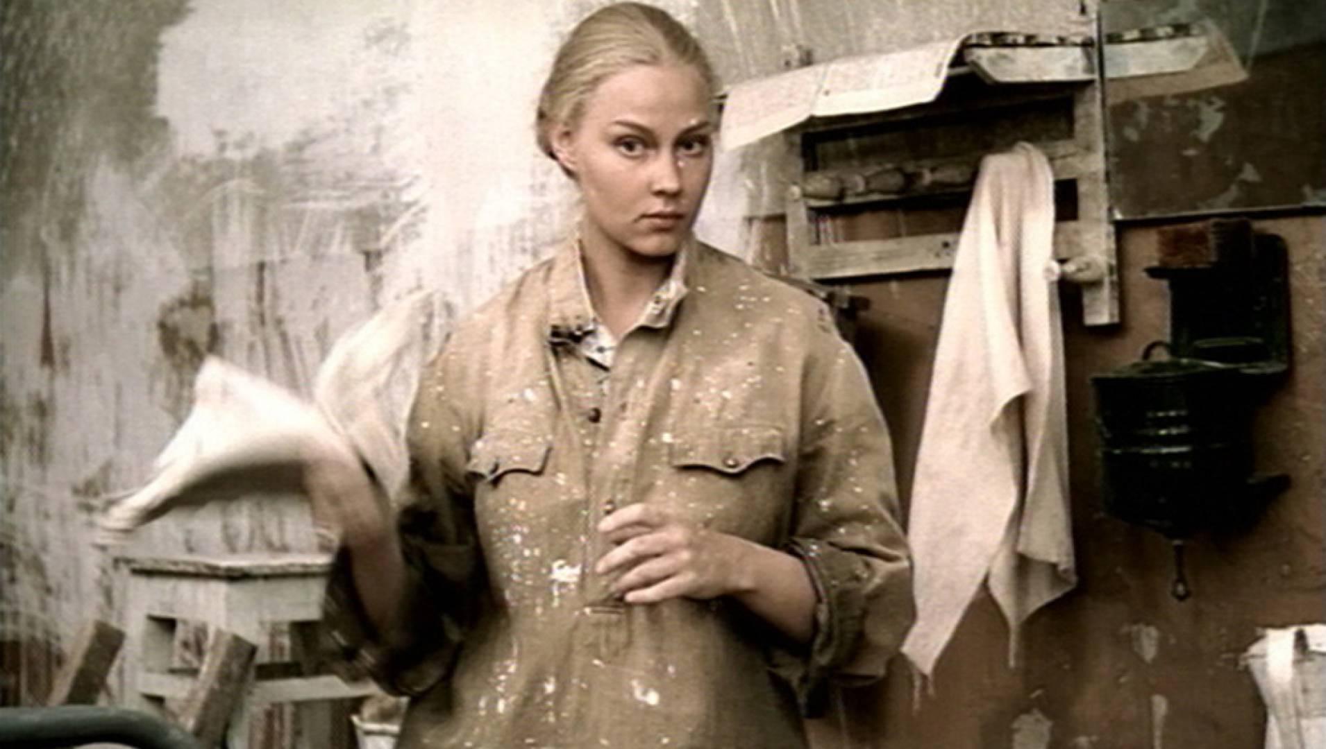 Благословите женщину - Мелодрама, Фильм
