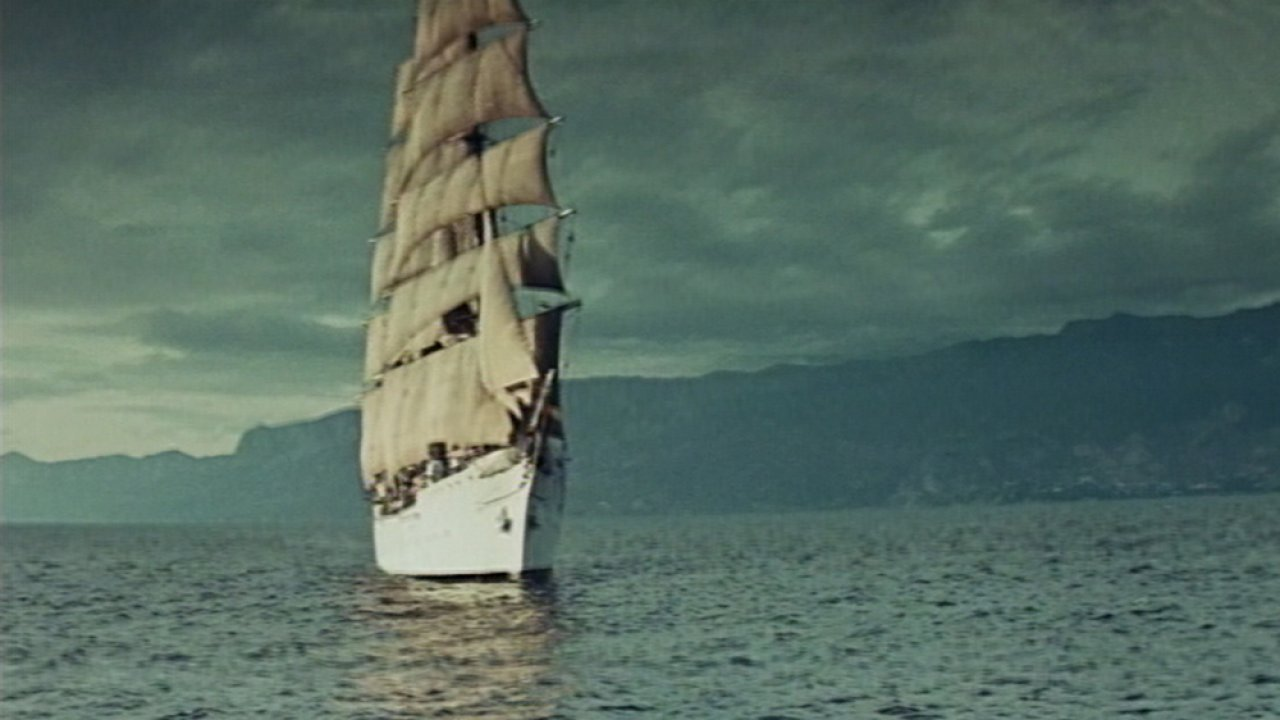 Алые паруса - Мелодрама, Фильм