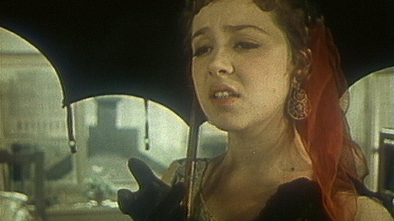 Девушка без адреса - Фильм, Комедия
