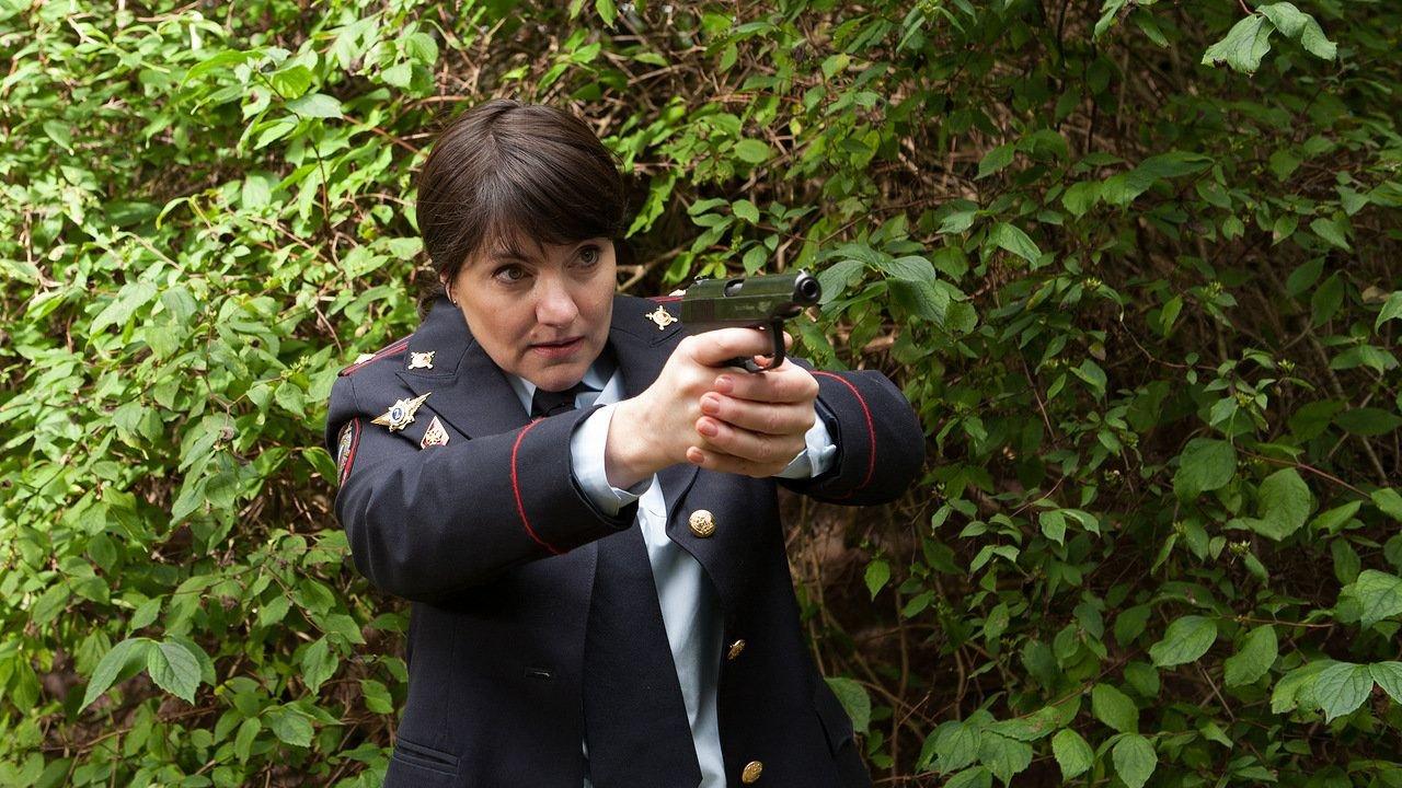 Балабол-2 - Комедия, Детектив, Сериал