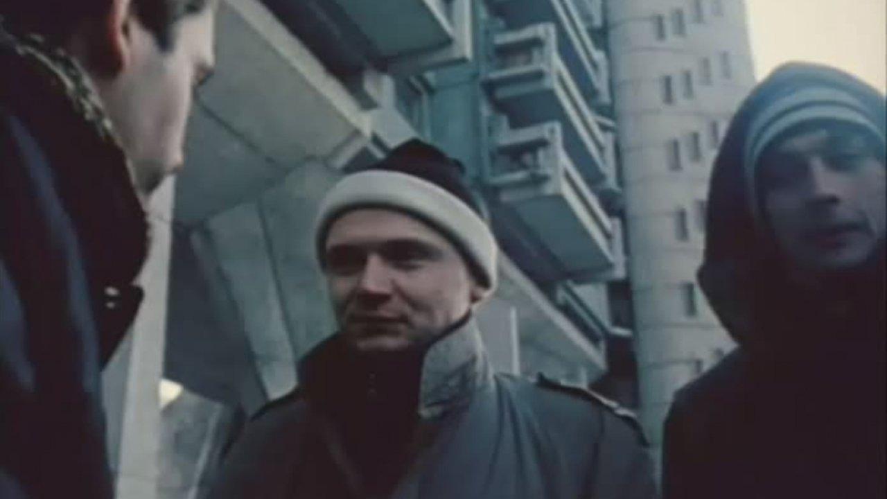 Муж идочь Тамары Александровны - Драма, Фильм