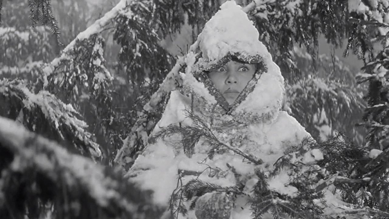 Фильм «Девчата» 1961: актеры, время выхода и описание на Первом канале /  Channel One Russia