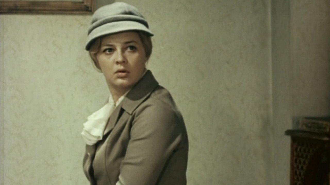Нежданный гость - Мелодрама, Фильм
