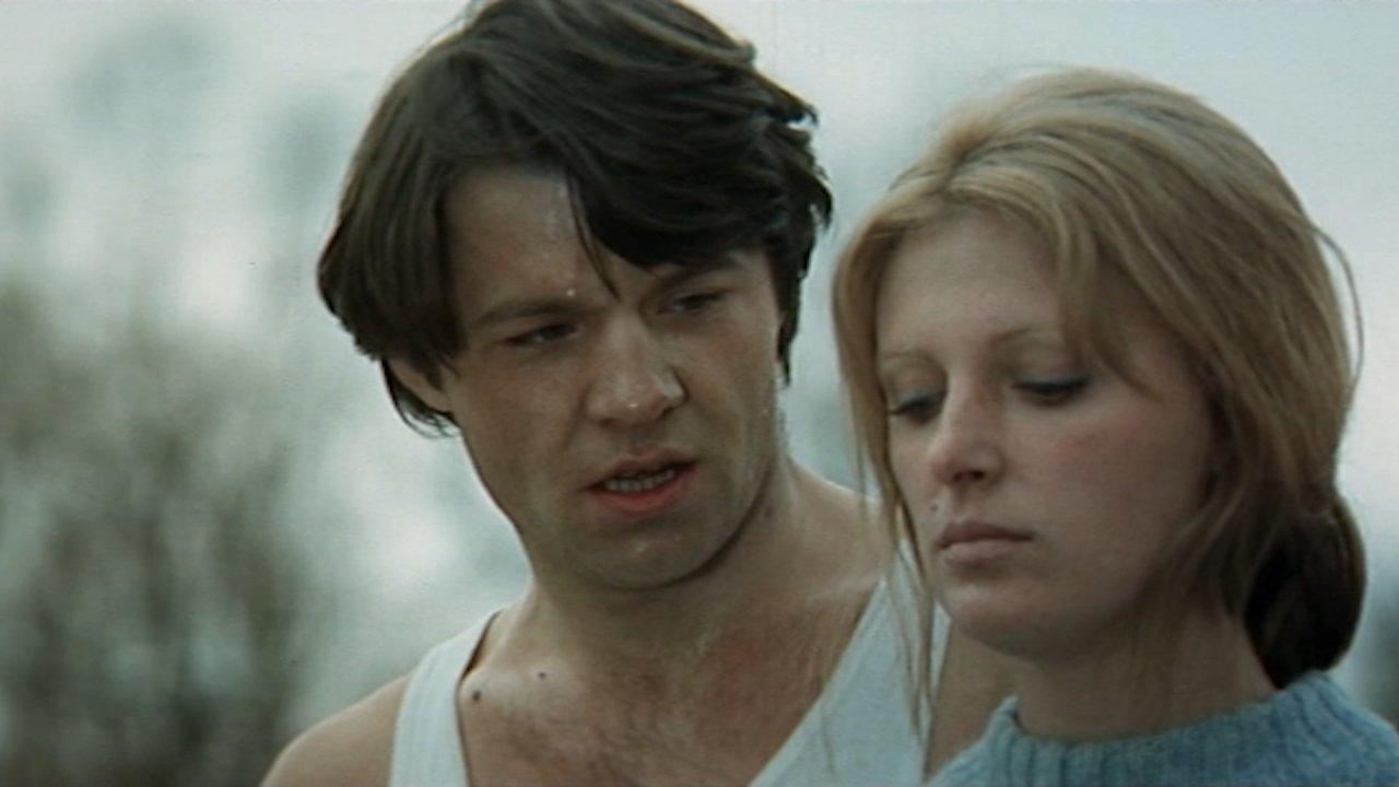 Осень - Мелодрама, Фильм