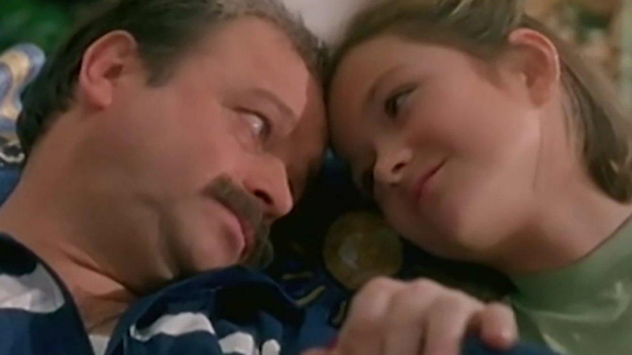 Президент и его внучка - Мелодрама, Фильм