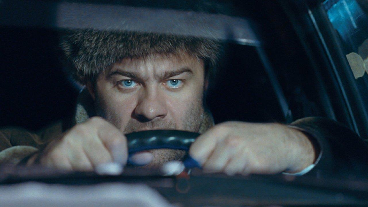 Тариф «Новогодний» - Мелодрама, Фильм