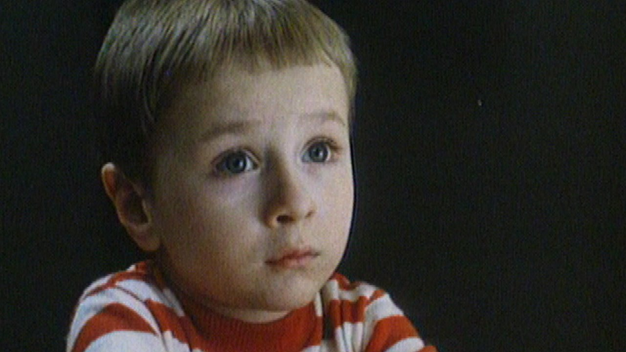 Детский мир - Комедия, Фильм