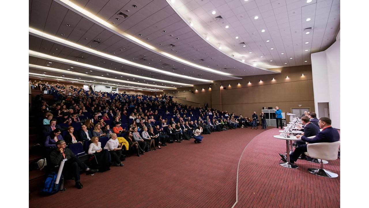 Форум Content Summit Russia: все о видео и киноконтенте – от производства до продвижения.