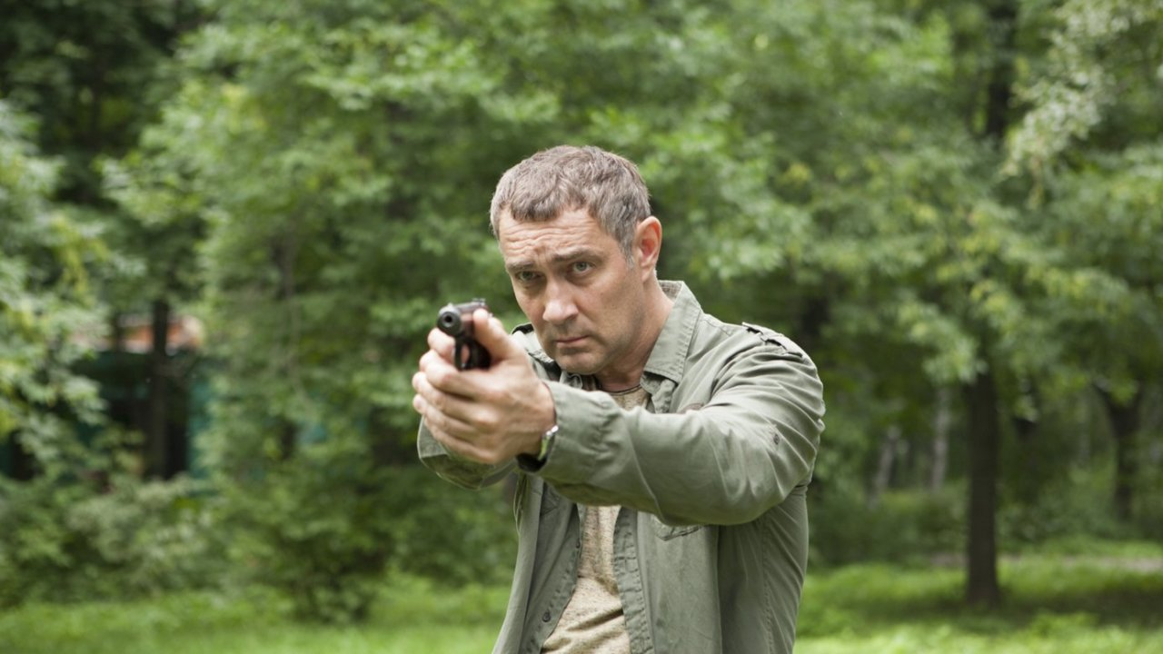 Балабол-3 - Детектив, Сериал