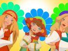 Три богатыря на дальних берегах