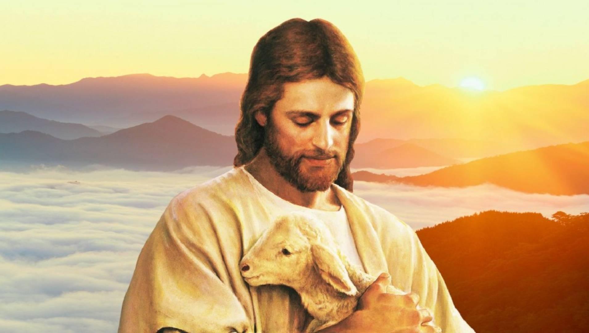 Иисус. Земной путь - Документальный фильм