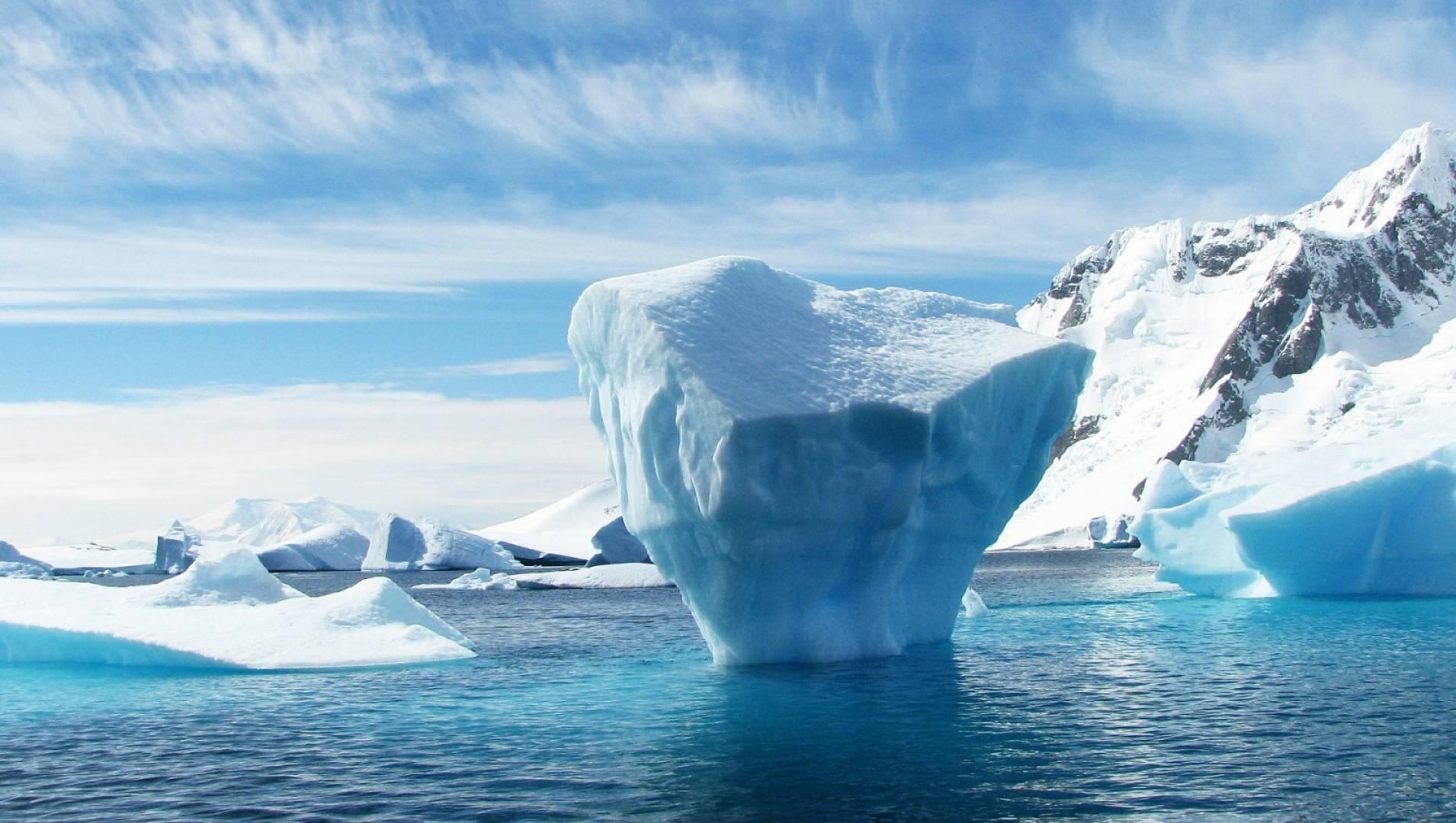 Антарктида. Хождение за три полюса - Документальный фильм